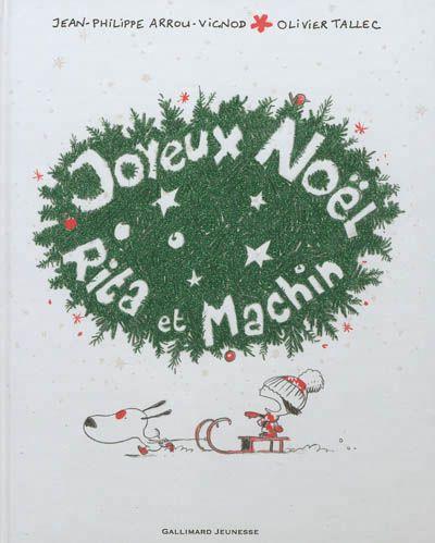 Joyeux Noël Rita Machin