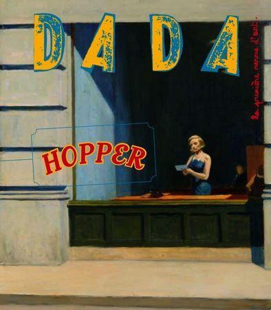 Dada Hopper