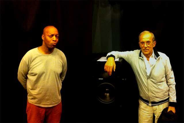 Le RDV : Oxmo PUCCINO et René CHATEAU