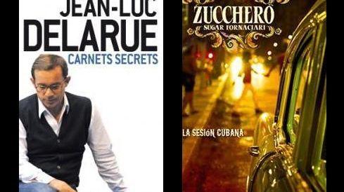 Carnets secrets, Zucchero et Sanseverino