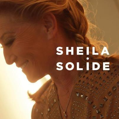 "Sheila ""Solide"""
