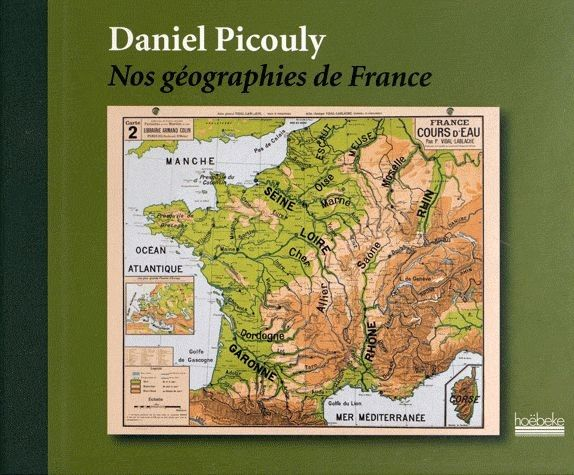 """""""Nos géographies de France"""""""