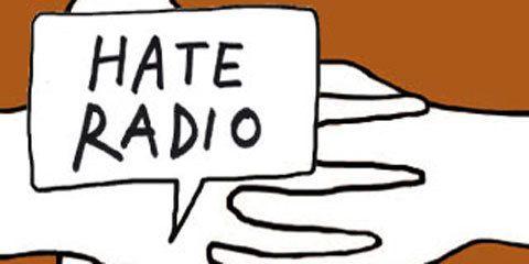 Hate Radio, Théâtre Paris-Villette