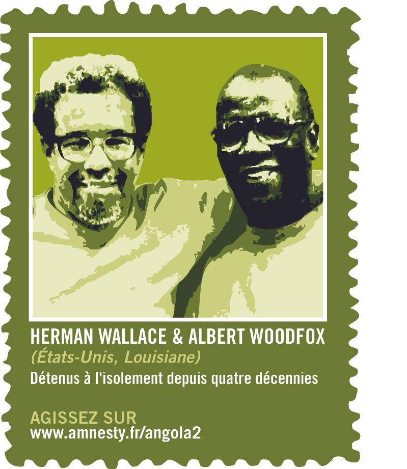 Herman Wallace et Albert Woodfox