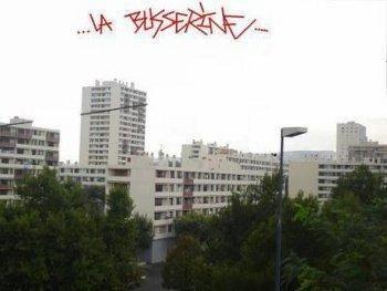 Quartier de la Busserine