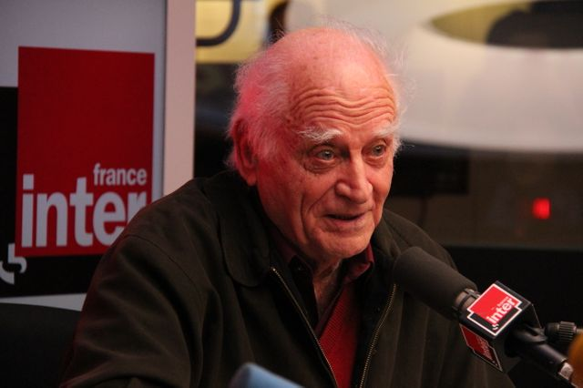 Michel Serres