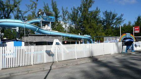 AquaParc La Réunion