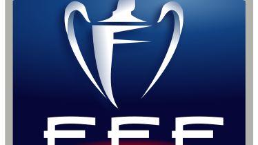 Logo de la Coupe de France de football