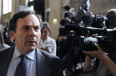 Francis Szpiner, avocat famille d'Ilan Halimi, est accusé de porter atteinte à l'indépendance de la justice par les avocats des