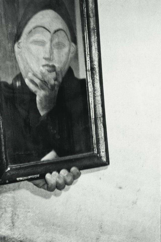 Rien de tangible, 1995