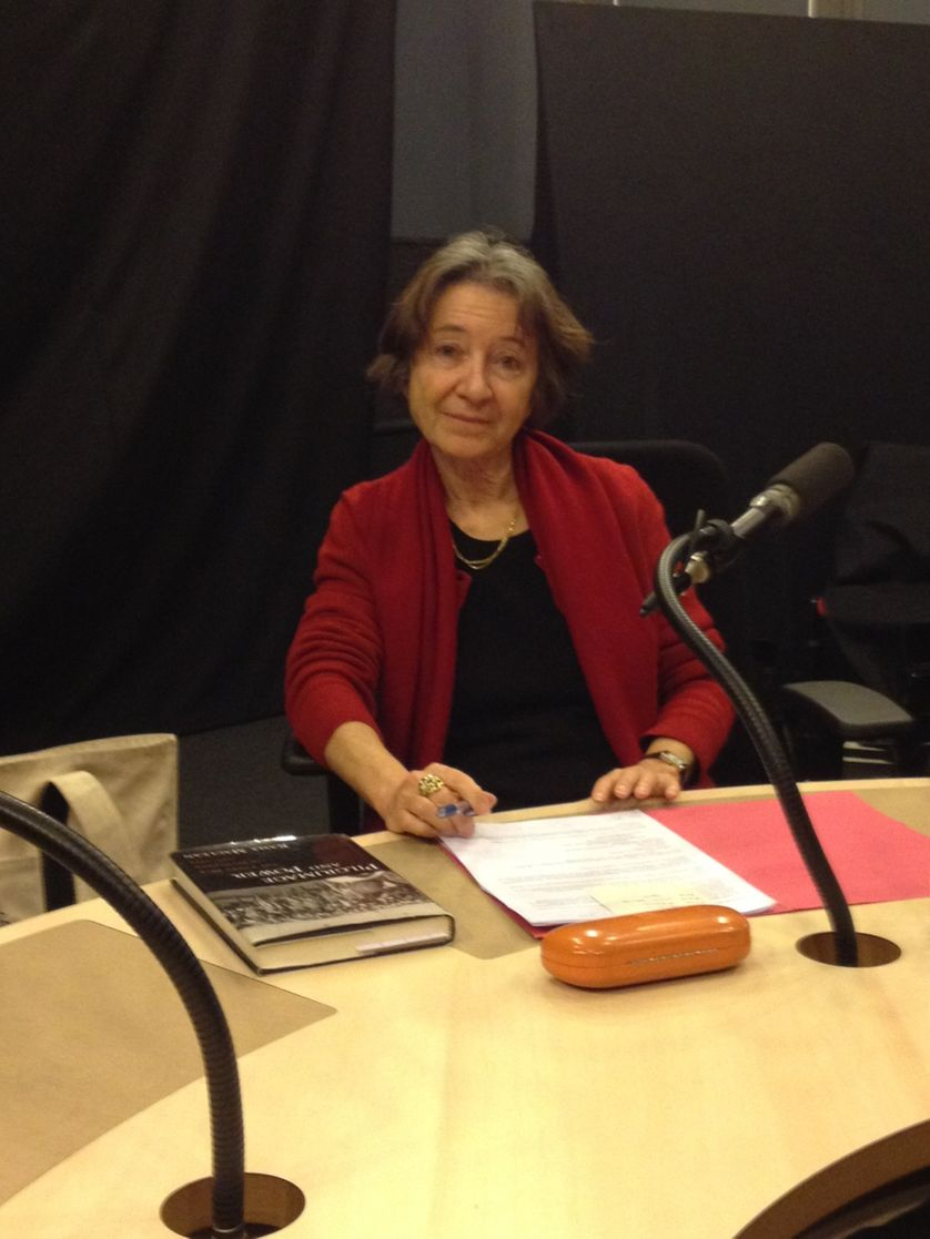 Véronique Bouillier