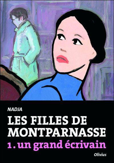 Nadja Montparnasse
