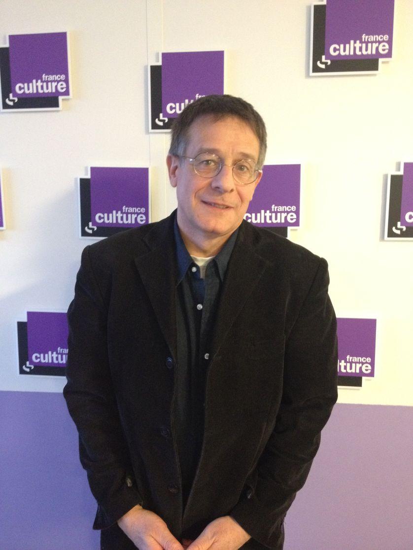 Laurent Commaille