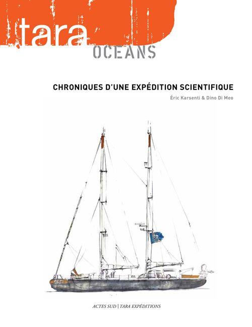 Tara Oceans, chroniques d'une expédition scientifique