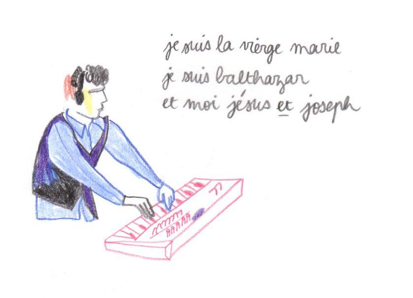Amélie 3