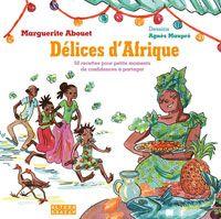délices d'afrique