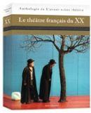 L'Anthologie du théâtre français