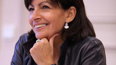 *Anne Hidalgo