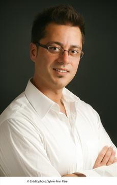 Dr Christian Boukaram