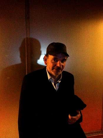 Le RDV : Jean-Pierre DARROUSSIN