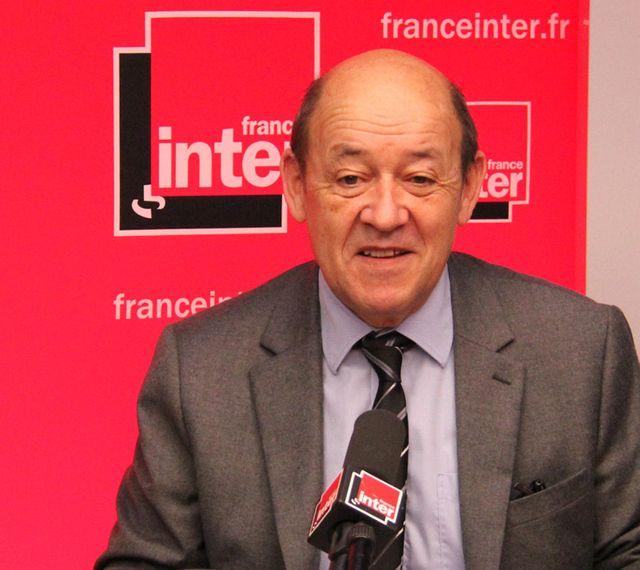 Jean-Yves Ledrian
