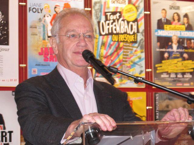 Bernard Murat