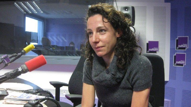 Emmanuelle Santini