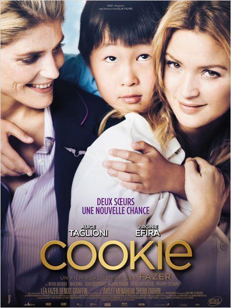 Taglioni Cookie