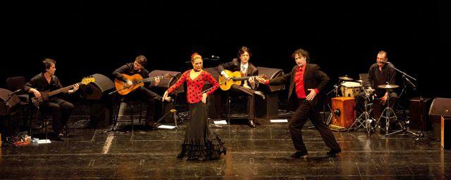 Canizares Flamenco Sextet