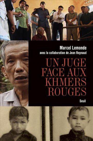 un juge français face aux khmers rouges