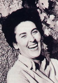 Charlotte Delbo.