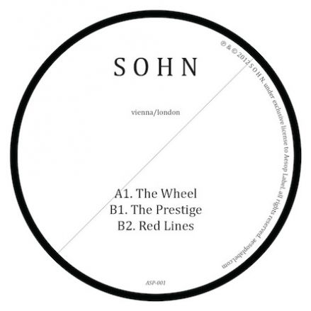 S O H N - The Wheel EP