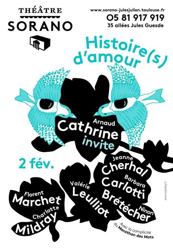 Histoire(s) d'amour