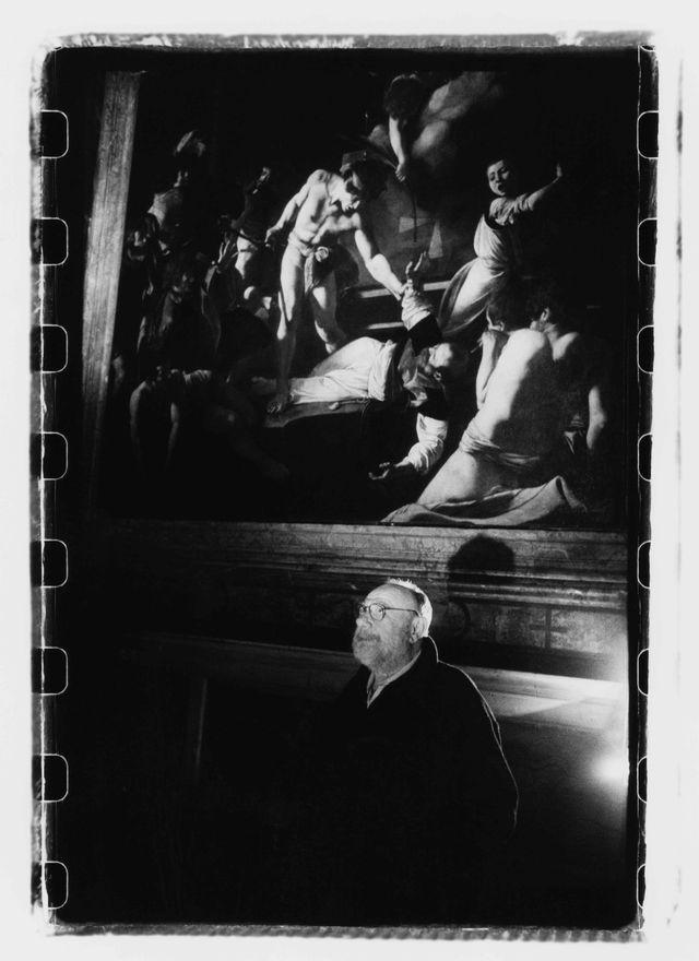 Gérard Rondeau - Rebeyrolle ou le journal d'un peintre