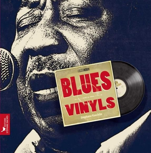 Blues Vinyls