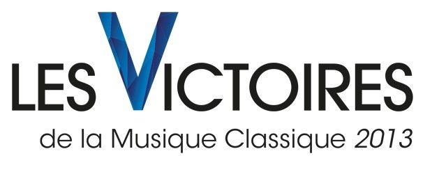 Les Victoires de la Musique Classique 2013