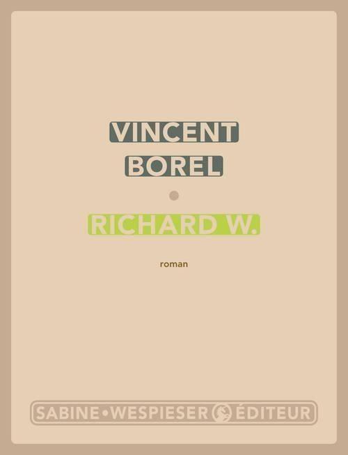 Vincent Borel