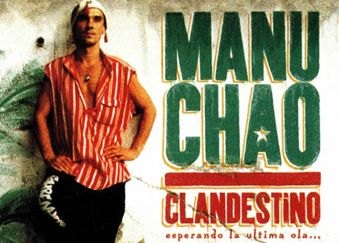 Manu Chao recoupée
