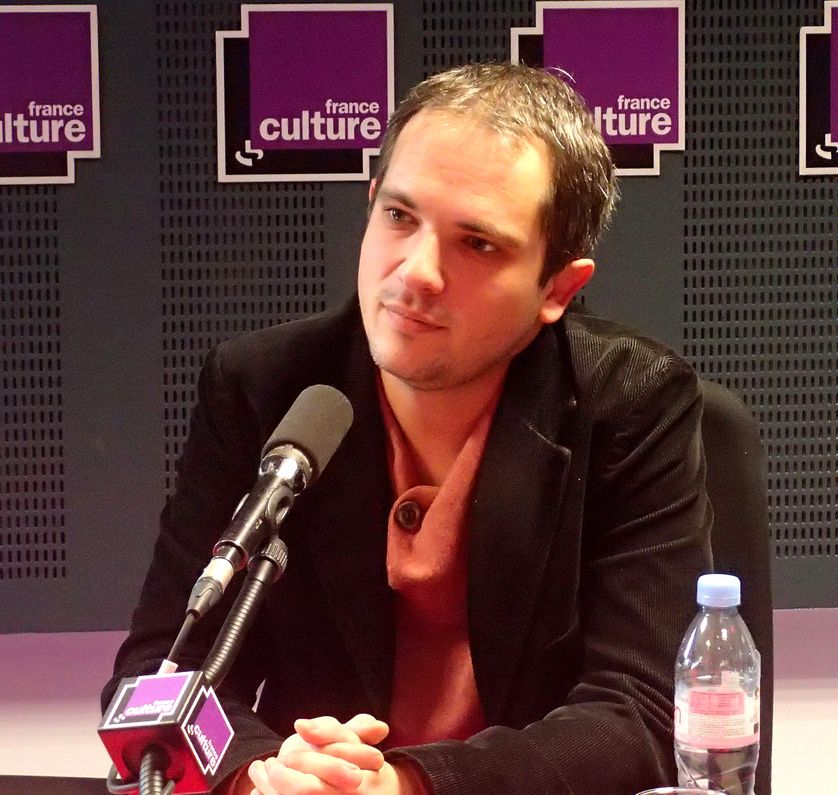 Michael Foëssel, philosophe