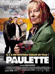 Paulette Lafont