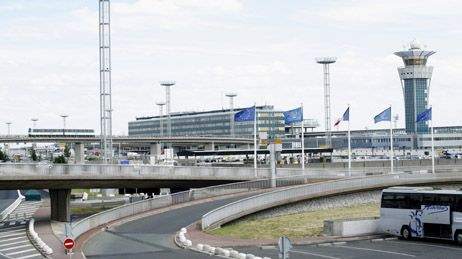 C'est une ardoise d'Aéroports de Paris (ici Orly Sud) qui a plombé la trésorerie d'AG Bâtiment.