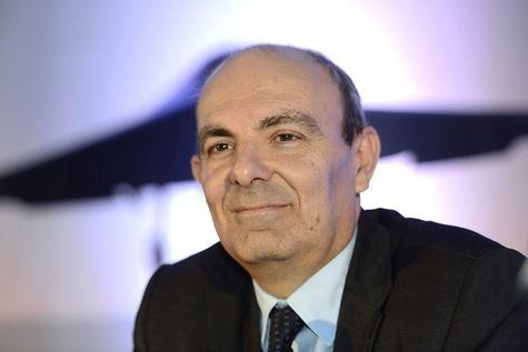 Eric Trappier - Dassault Aviation