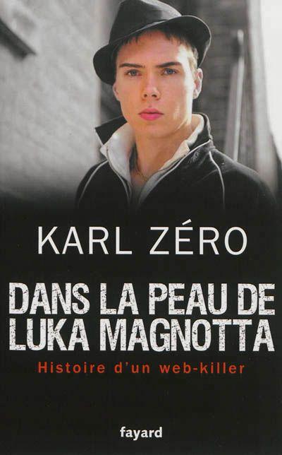 Karl Zéro Magnotta