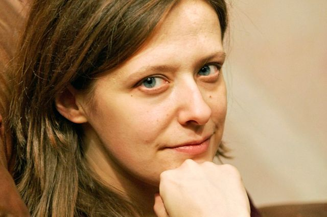 Irène Bonnaud