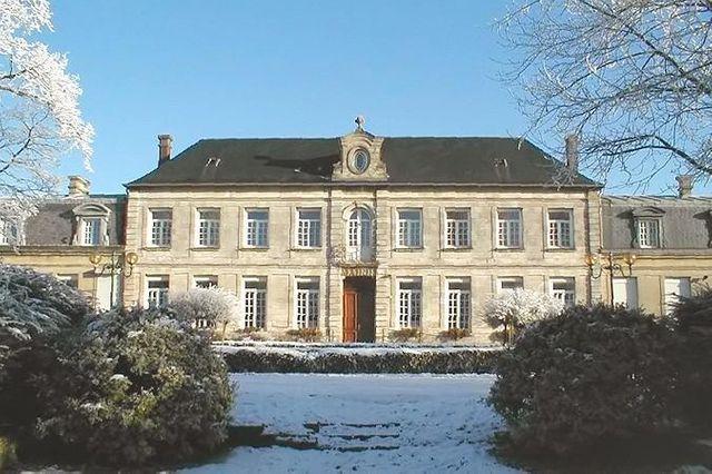Mairie d'Anzin-Saint-Aubin