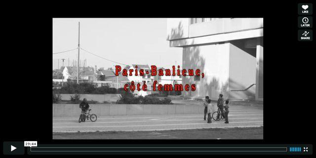 Paris-Banlieue, côté femmes - Le Spectacle
