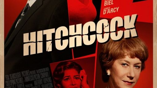 Hitchcock, avec Anthony Hopkins !