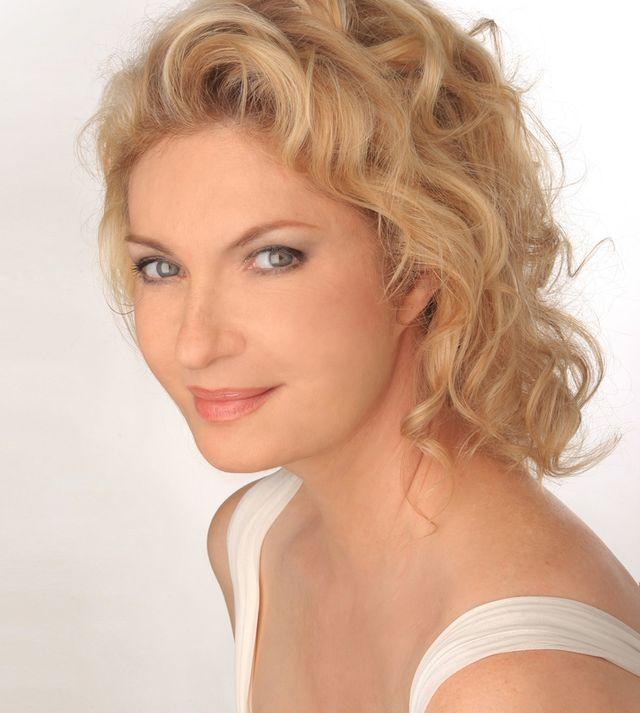 Annick Massis, soprano