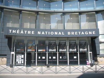Ciné TNB à Rennes