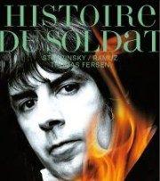 Histoire du soldat, Fersen